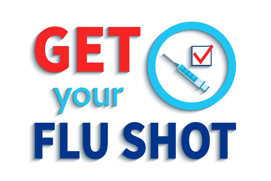discount on flu vaccination shots
