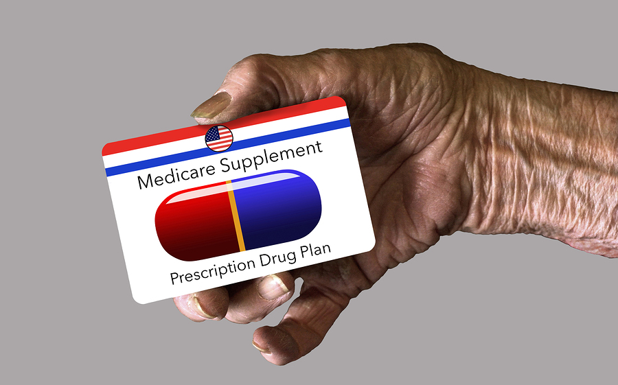 Prescription Drug Discount Card For Medicare Recipients