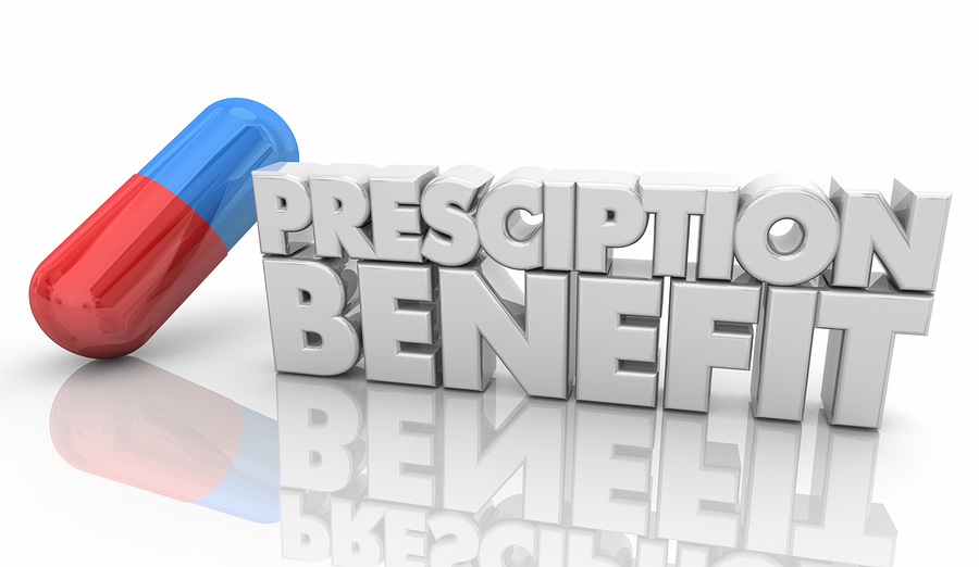 Prescription Drugs Benefits Plan 2020