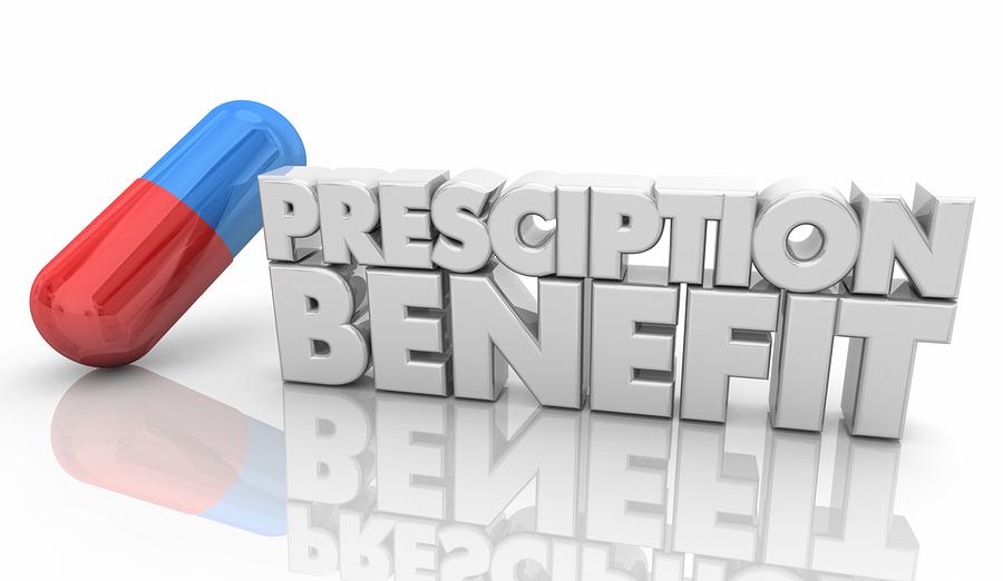 Prescription Drugs Benefits Plan 2020
