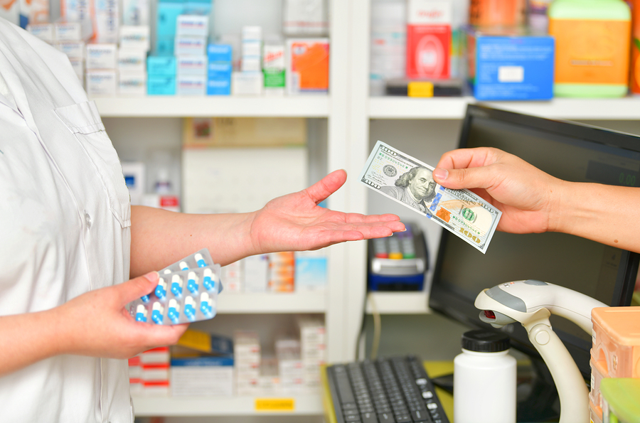 Stop Overpaying For Prescription Meds